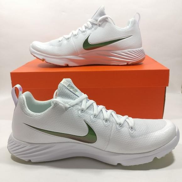 e383e1fac Nike Vapor Untouchable Speed Turf Football Cleats